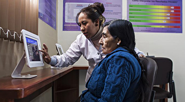 Transforming Cancer Care in Bolivia